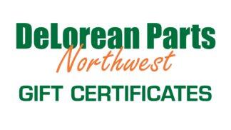 DPNW Gift Certificates