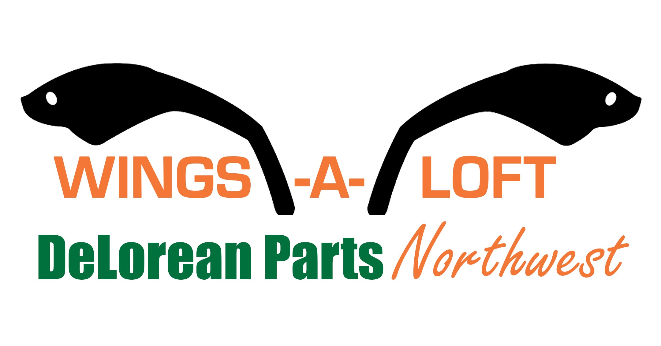Wings-A-Loft | DeLorean Parts Northwest